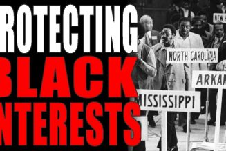 11-10-2019: Whats in Black People's Interests