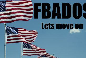#FBA-Lets move On