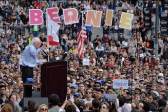 Bernie Sanders Rockets To 1st Place In California | Prediction: Sanders Will Win This Primary
