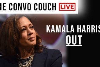 BREAKING: KAMALA HARRIS OUT, OAS must answer for Bolivia, Iraq & more!