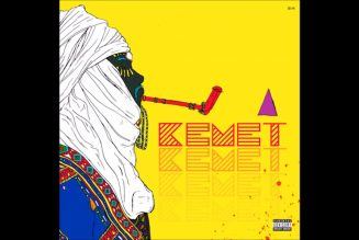 "David Banner – ""Kemet"" (Freestyle)"