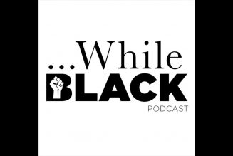 DAVID BANNER ON 'WHILE BLACK' PODCAST : PARADIGM SHIFT