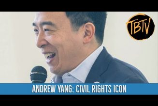 Democratic Debates Continue: Andrew Yang Is Our Official POC