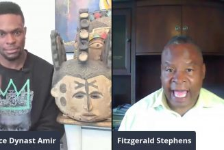 Duplicate Yourself and Your Efforts Or Die w/ Fitzgerald Stephens