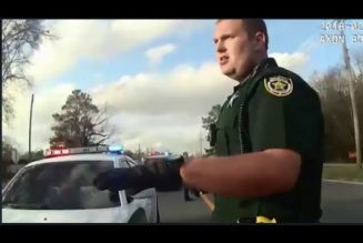 Former Florida Deputy Planted Drugs On White People