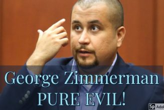 "George Zimmerman is suing Trayvon Martin's parents For $100 Million ""He Is Still Alive"""