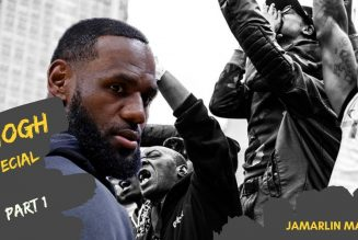 Lebron James vs. Joshua Wong and the American Foreign Policy Consensus