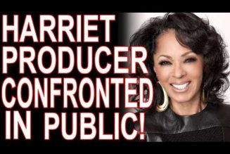 """""""Harriet"""" Producer Publicly Confronted At UTA Screening"""