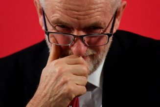 Jeremy Corbyn's Labour Surges In Polls, Clings To Defending NHS From Tories