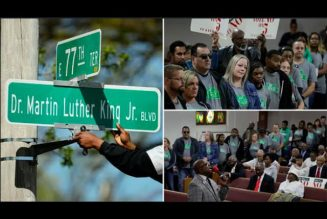 "Kansas City ""Blacks"" Vote to Remove Martin Luther King Jr.'s Name From Historic Boulevard"