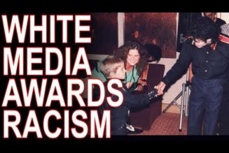 """Leaving Neverland Gets An Emmy –How White Supremacy """"Legitimizes"""" Its Lies"""