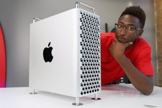 Mac Pro Unboxing & Second Impressions: The Power is Back!