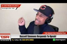 Oprah Winfrey Is Coming For Russell Simmons