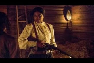 Part 1 Why we shouldn't spend black dollars on the Harriet Tubman movie. W/Mechee X