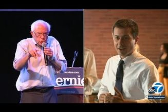 Pete Buttigieg Is A Lying MF | Releases Attack Ad Against Sanders' Free Public College Plan