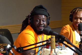 THE DAVID BANNER PODCAST EPISODE 4 PART2 – FT. T PAIN