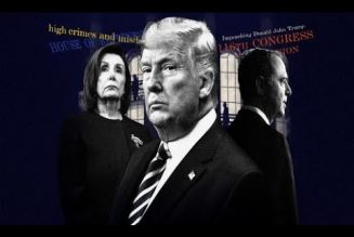 Trump Impeached: The Real Agenda
