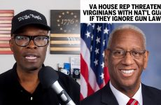 Virginia Gun Owners THREATENED By House Rep Over 2A Sanctuaries!