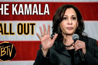 What No One Will Tell You About Kamala Harris Dropping Out | Tim Black