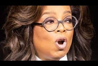 When blk women like Oprah are used to take down blk men and Lizzo's shenanigans W/Mechee X