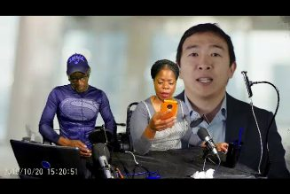 Why I'm Voting For #AndrewYang2020