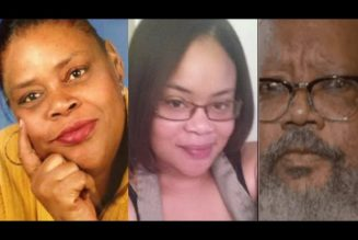 A Texas Cop Killed Atatiana Jefferson, Now Her Mom & Dad Who Was Fighting for Justice Is Dead! SMDH!