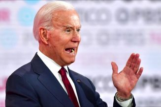 Biden Immigrants 'Are The Future Of America,' 'You Should Get Used To It'