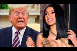 Cardi B Wants To Be A Politician, Trump Clowns Cory Booker for Dropping Out of Presidential Race