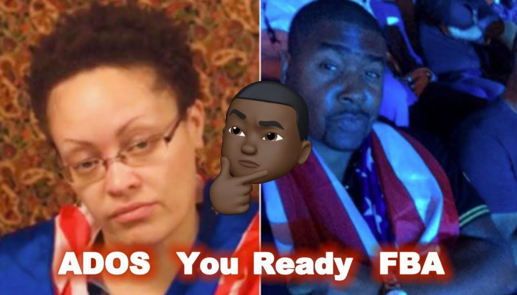 How Do Black People Feel About Being Part Of A New War? ADOS/FBA