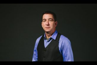 In Brazen Assault On Press Freedom, Glen Greenwald Is Charged With Cyber Crimes In Brazil