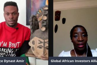 Investing In Nigeria Made Easy w/ Global African Investors Alliance