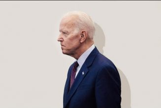 """Joe Biden """"Willing To Accept"""" A Republican VP Is Disqualifying"""
