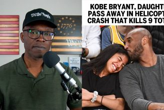 Kobe Bryant and Daughter Killed In Helicopter Crash, Media Handle It Poorly
