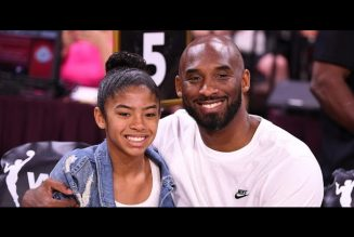 Kobe Bryant and his daughter die in a Helicopter Crash