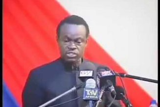 Prof. PLO Lumumba on African Leaders and Unity