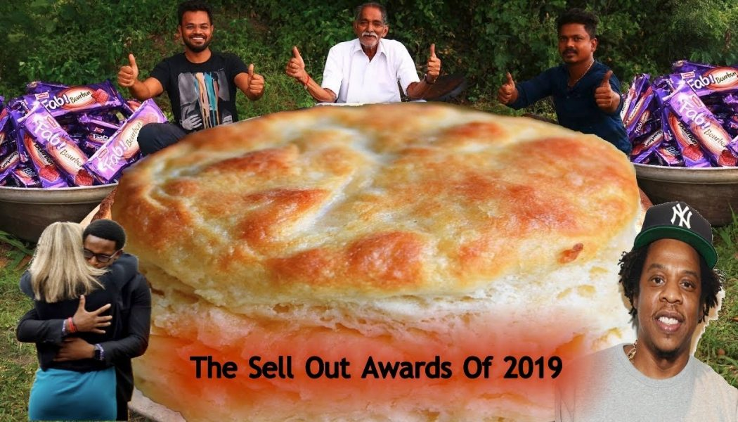 The Sell Out Awards Of 2019, Jay Z, Bothum Jean Family, And More.