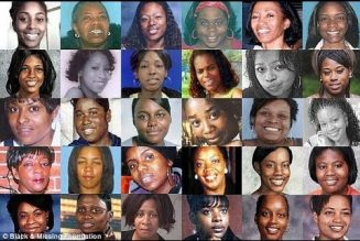 Where have all the missing black girls gone!? W/Mechee X