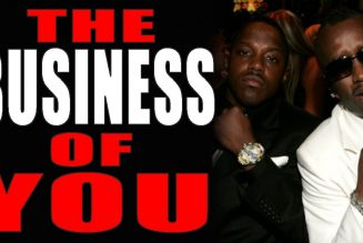 2-3-2020: The Business Of You