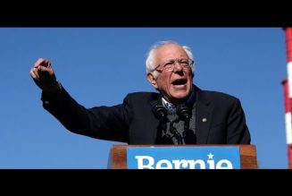 Bernie Sanders Takes Lead In National Poll For First Time, Biden's Collapse Is Absolute