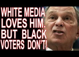 "Bloomberg's ""Black Support"" Is A Media LIE!"
