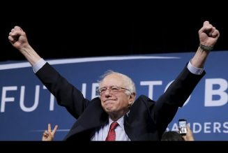 CA: Bernie Sanders Takes First Black Voters; Bernie DOMINANT After Nevada; Pete Chased From Protest