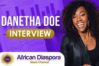 Danetha Doe Speaks On Student Loan Debt, Higher Income With Married Couples & Legacy Of Slavery