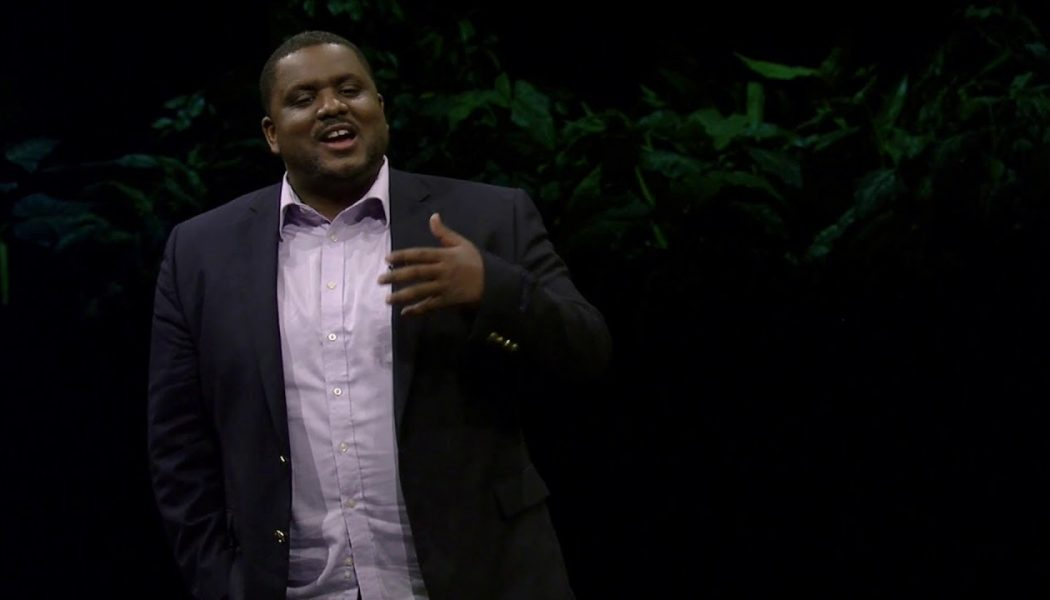 Dr. Tommy J. Curry and Black Male Vulnerability