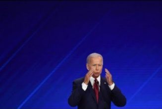 Joe Biden Gets Busted Lying To Black People About Participating In Civil Rights Movement