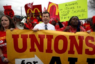 Pete's Fight Fake For $15 Disgusting Pandering #union #fightfor$15