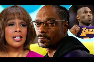 Snoop Answer Susan Rice's Threat After Powers That Be Try To Force Him To Apologize to Gayle King