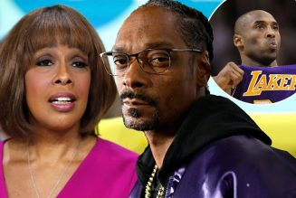Snoop publicly bends the knee and apologizes to Fail King!