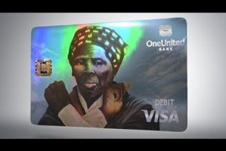 The Harriet Tubman card is an insult to our intelligence. W/Mechee X