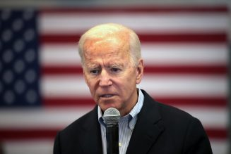 The Other Major Story In Iowa Caucus Sh*t Show, The Collapse Of Joe Biden