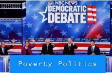 The Poverty Politics of the Democratic Party